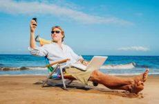 Порядок увольнения во время отпуска