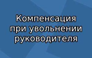 Увольнение генерального директора ООО по собственному желанию или инициативе учредителя
