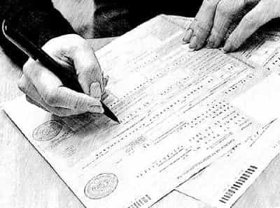 Сроки сдачи больничного листа работодателю