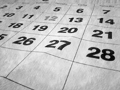 Продолжительность отпуска по беременности и родам