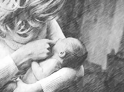 Неполная трудовая занятость женщин при уходе за ребенком