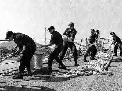 Работа вахтовым методом