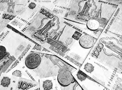 Средняя сумма алиментов в России