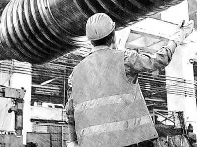 Удержание за спецодежду при увольнении работника